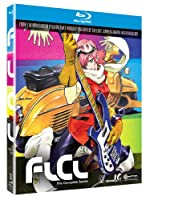 FLCL: The Complete Series [Blu-ray] by Funimation