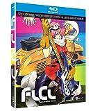 FLCL: The Complete Series [Blu-ray] ~ Kari Wahlgren