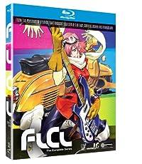 FLCL Blu-ray BOX (PS3再生・日本語音声可) (北米版)