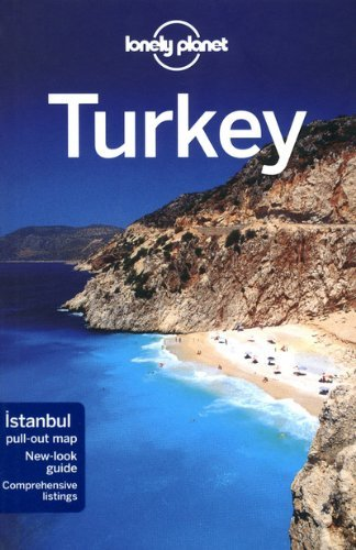 Lonely Planet Turkey (Country Guide) (Country Travel Guide)