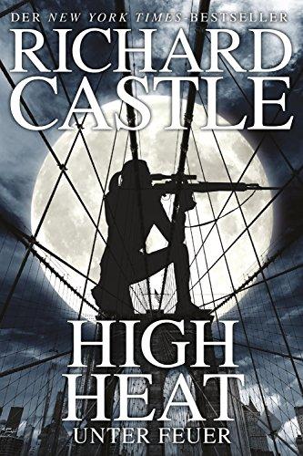 castle-8-high-heat-unter-feuer-german-edition