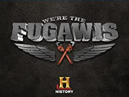 We're The Fugawis Season 1 [HD]