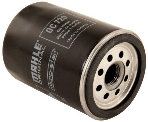 MAHLE Original OC 720 Oil Filter