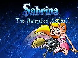 Sabrina - Staffel 1