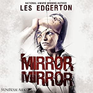 Mirror, Mirror Audiobook