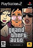 echange, troc Pack GTA Trilogy (GTA III + GTA Vice city + GTA San Andreas)