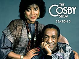 The Cosby Show Season 3