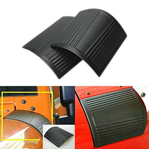 Danti Outer Cowling Cover for Jeep Wrangler JK and JKU