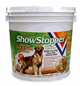 Animal Naturals K9 Show Stopper 8g 2