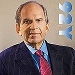 Bruce Wasserstein at the 92nd Street Y | Bruce Wasserstein