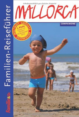 Familien-Reiseführer Mallorca