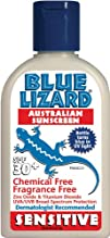Blue Lizard Australian Sunscreen Sensitive SPF 30 5-Ounce