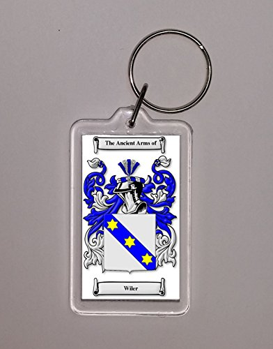 Stehmann Keychain - Key Chain - Key Ring - Coat of Arms - Family Crest - Genealogy - Heraldry - Heraldic