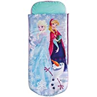Stuff Jam Princess Featured All-In-One Sleepover Solution - Sleeping Bag Set - HF066