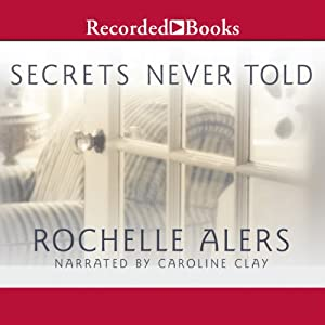 Secrets Never Told Audiobook