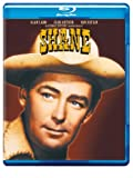 Shane [Blu-ray] [Import]