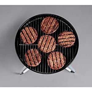 Weber 40020 Smokey Joe Premium 14-Inch Portable Grill by Weber