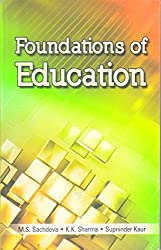 FOUNDATION OF EDUCATIONS