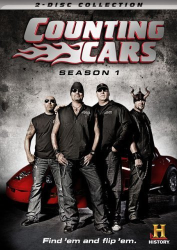 Counting Cars 00000000000057