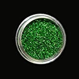 Midium Green Glitter #13 From Royal Care Cosmetics