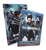 echange, troc X-men 2- Duo Blu-ray + DVD [Blu-ray]