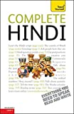 img - for Complete Hindi Beginner to Intermediate Course: (Book and audio support) Learn to read, write, speak and understand a new language with Teach Yourself by Simon Weightman (26-Nov-2010) Paperback book / textbook / text book