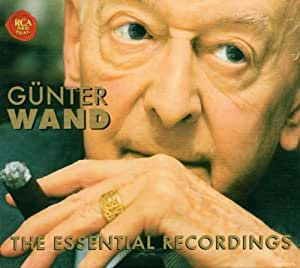 Günter Wand Edition 90 - The Essential Recordings