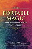 img - for Portable Magic: The Authors First Anthology book / textbook / text book