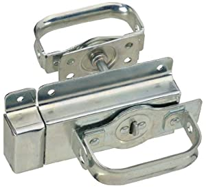Stanley National Hardware S833-251 CD25 Swinging Door Latch, Zinc at Sears.com