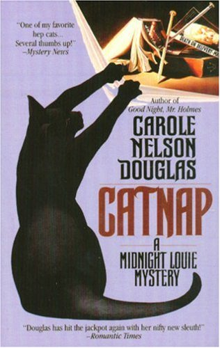 Image for Catnap: A Midnight Louie Mystery (A Midnight Louie Mystery)