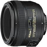 Nikon AF-S NIKKOR 50mm F1.4G AFS50G