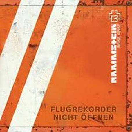 Rammstein - Reise,Reise - Lyrics2You