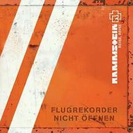 Rammstein - Íåèçâåñòíûé Äèñê (15.10.2004 20 27 53) - Zortam Music