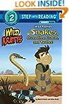 Wild Reptiles: Snakes, Crocodiles, Li...