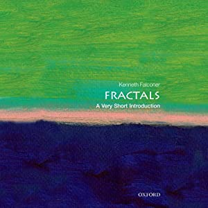 Fractals: A Very Short Introduction Hörbuch