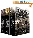 The Death Bundle, Books 1-3: Death Wh...