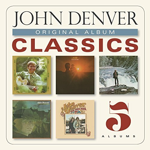 John Denver - Original Album Classics: John Denver - Zortam Music