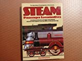 Illustrated Encyclopedia Of The Worlds Steam Passenger Locomotives (0517374862) by Hollingsworth, Brian