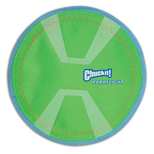 CHUCKIT 32302 Paraflight Max Glow, Large