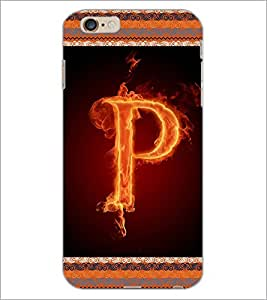 PrintDhaba GRANDbet P D-2544 Back Case Cover for APPLE IPHONE 6S PLUS (Multi-Coloured)