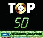 Top 50 - 30 Ans - 100 Tubes (Coffret...