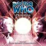 Doctor Who - Primeval | Lance Parkin