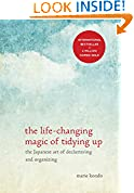 #3: The Life-Changing Magic of Tidying Up: The Japanese Art of Decluttering and Organizing