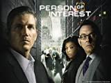 Person of Interest: Wolf and Cub