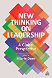 img - for New Thinking on Leadership: A Global Perspective book / textbook / text book