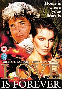 Love Is Forever [DVD]