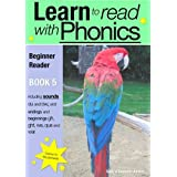 Learn To Read With Phonics, Book 5: 7by Sally Jones