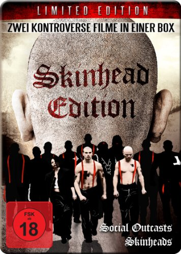 Skinhead Edition - Metal-Pack [Limited Edition]