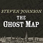 The Ghost Map | [Steven Johnson]