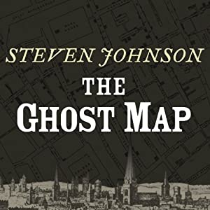 The Ghost Map Audiobook